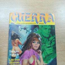 Cómics: GUERRA #8. Lote 194961375
