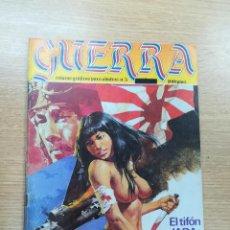 Cómics: GUERRA #5. Lote 194961383