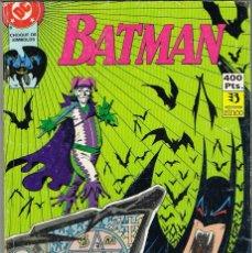 Cómics: BATMAN RETAPADO 10. CONTIENE LOS NUMEROS 48 A 52 DE LA COLECCION. Lote 195087506