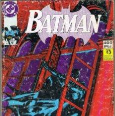Cómics: BATMAN RETAPADO 11 CONTIENE LOS NUMEROS 53 AL 57 DE LA COLECCION. Lote 195087933