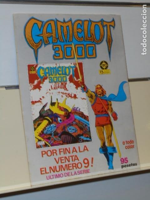Cómics: NUEVOS TITANES Nº 13 - ZINCO - Foto 2 - 195130541