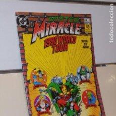 Cómics: MISTER MIRACLE Nº 1 ESPECIAL 52 PAGINAS - ZINCO. Lote 195131978