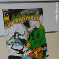 Cómics: MISTER MIRACLE Nº 3 - ZINCO. Lote 195132112