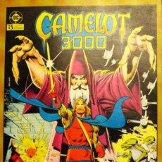 Cómics: CAMELOT 3000 TOMO I EDICIONES ZINCO. Lote 195166867