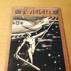 Cómics: TWILIGHT-Nº 1 DE 3-ZINCO. Lote 195315396