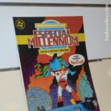 Cómics: ESPECIAL MILLENNIUM Nº 1 - ZINCO. Lote 195413392