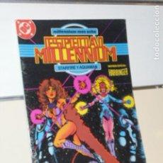 Cómics: ESPECIAL MILLENNIUM Nº 9 MES OCHO CON STARFIRE Y AQUAMAN - ZINCO. Lote 195414783