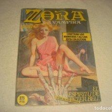 Cómics: ZORA LA VAMPIRA N. 3. CONTIENE LOS NUMEROS 9 AL 12 .. Lote 196232112