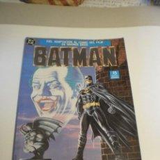 Cómics: BATMAN DC. FIEL ADAPTACIÓN DEL FILM DE WARNER BROSS. COLOR. DENNIS O'NEIL. JERRY ORDWAY. STEVE OLIFF. Lote 197033108