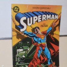 Comics : SUPERMAN Nº 9 - ZINCO. Lote 214902157