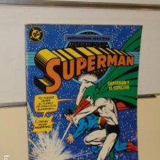 Comics : SUPERMAN Nº 36 MILLENNIUM MES TRES - ZINCO. Lote 197122557
