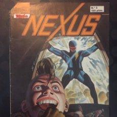 Cómics: NEXUS N.3 EL ANGELITO . FIRST COMICS . ( 1988 ).. Lote 197208785