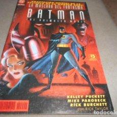 Cómics: BATMAN - THE ANIMATED MOVIL. Lote 197558016
