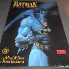 Cómics: BATMAN - EL HIJO DEL DEMONIO. Lote 197558993