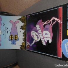 Cómics: BATMAN - 3D INCLUYE LAS GAFAS - FILOS LATERAL DEL LOMO CON ALGUN DESGASTE - VER FOTOS. Lote 197559492