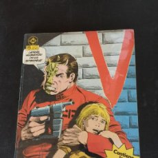 Cómics: ZINCO DC V NUMEROS DEL 1 AL 5 NORMAL ESTADO. Lote 197771115