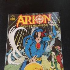 Comics: ZINCO DC ARION NUMEROS DEL 6 AL 10 BUEN ESTADO. Lote 197771325