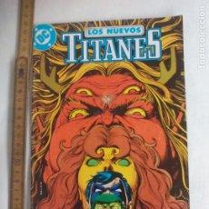 Cómics: LOS NUEVOS TITANES. Nº 5. Lote 197923477