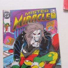 Comics: MR MIRACLE Nº 2 ZINCO BUEN ESTADO MUCHOS MAS EN VENTA MIRA TUS FALTAS CX46. Lote 197939752
