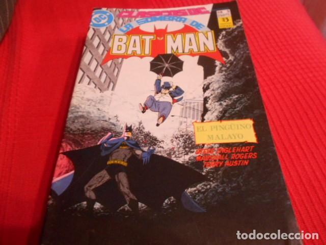 CLASICOS DC - BATMAN N 5 (Tebeos y Comics - Zinco - Otros)