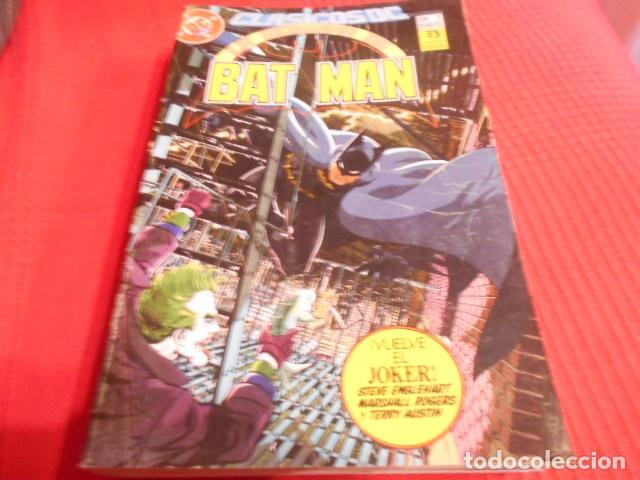 CLASICOS DC - BATMAN N 7 (Tebeos y Comics - Zinco - Otros)