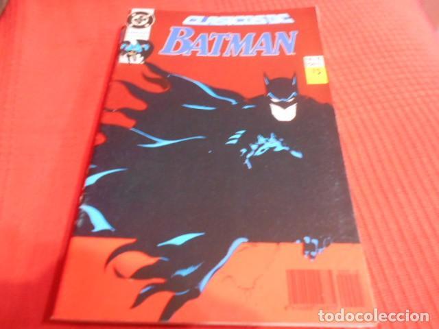 CLASICOS DC - BATMAN N 15 (Tebeos y Comics - Zinco - Otros)