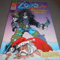 Comics: LOBO ESPECIAL NAVIDAD PARAMILITAR. Lote 198131208