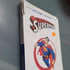 Cómics: SUPERMAN CLASICOS DEL COMIC. Lote 198195028