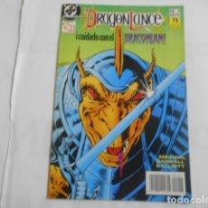 Cómics: DRAGON LANCE Nº 2. Lote 198358750