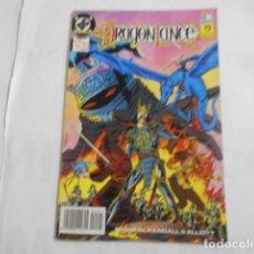 Cómics: DRAGON LANCE Nº 1. Lote 198358905