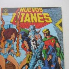 Comics: NUEVOS TITANES VOL I Nº 16 - 1985 - ZINCO MUCHOS MAS A LA VENTA , MIRA TUS FALTAS CX48. Lote 198594336
