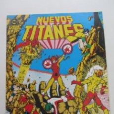 Comics: NUEVOS TITANES VOL I Nº 27 - 1985 - ZINCO MUCHOS MAS A LA VENTA , MIRA TUS FALTAS CX48. Lote 198594588