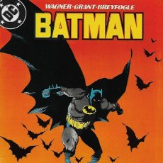 Cómics: BATMAN VOL. 2 NºS 27,28 Y 30 - ZINCO. Lote 198603597