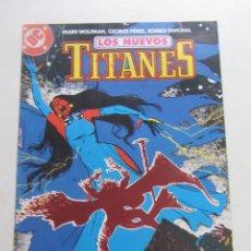 Comics : NUEVOS TITANES VOL.2 Nº 5 ZINCO MUCHOS MAS A LA VENTA , MIRA TUS FALTAS CX48. Lote 224735747