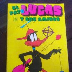 Cómics: EL PATO LUCAS Y SUS AMIGOS - 16 - EDICIONES ZINCO . Lote 198680340
