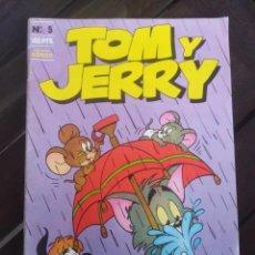 Cómics: TOM Y JERRY - 5 - EDICIONES ZINCO . Lote 198680541