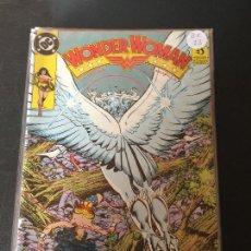 Comics: ZINCO DC WONDER WOMAN NUMERO 33 NORMAL ESTADO. Lote 199043076