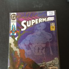 Cómics: ZINCO DC SUPERMAN NUMERO 116 NORMAL ESTADO. Lote 199047930
