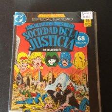 Comics: ZINCO DC CLASICOS DC ESPECIAL NUMERO 1 NORMAL ESTADO. Lote 199048123