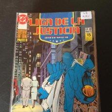 Cómics: ZINCO DC LIGA DE LA JUSTICIA DE AMERICA NUMERO 48 NORMAL ESTADO. Lote 199049617