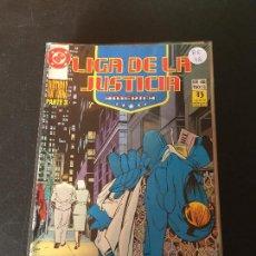 Cómics: ZINCO DC LIGA DE LA JUSTICIA DE AMERICA NUMERO 48 NORMAL ESTADO. Lote 199049858