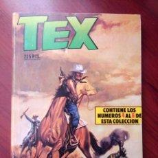 Cómics: TEX RETAPADO Nº 2.EDICIONES . ZINCO 1983.. Lote 199232308