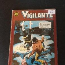 Cómics: DC VIGILANTE NUMERO 25 NORMAL ESTADO. Lote 199289077
