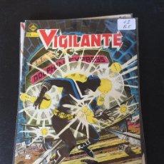 Cómics: DC VIGILANTE NUMERO 12 NORMAL ESTADO. Lote 199289167