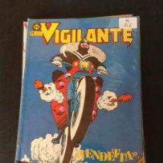 Cómics: DC VIGILANTE NUMERO 8 NORMAL ESTADO. Lote 199289197