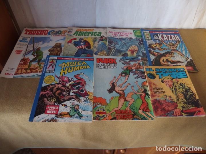 CAPITÁN AMÉRICA (Tebeos y Comics - Zinco - Liga de la Justicia)
