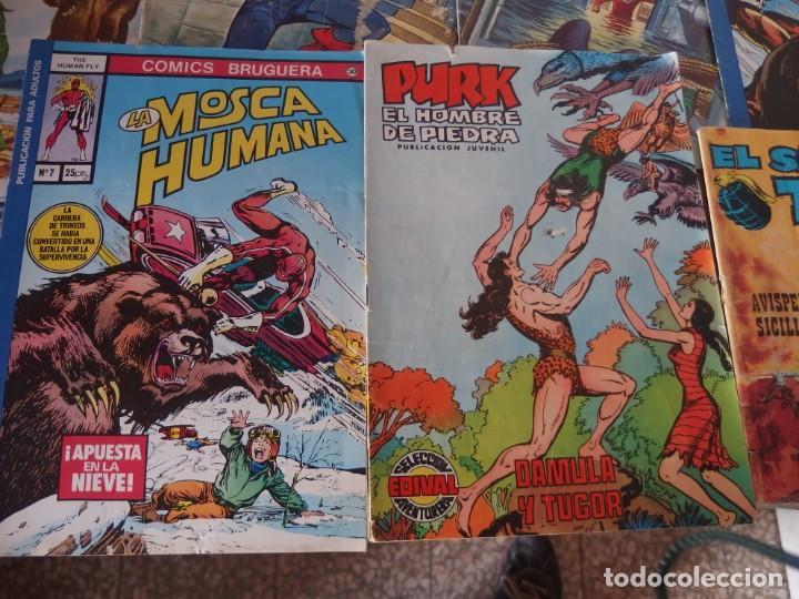 Cómics: CAPITÁN AMÉRICA - Foto 4 - 199658275