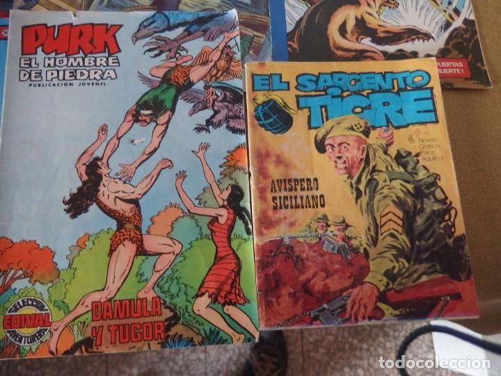 Cómics: CAPITÁN AMÉRICA - Foto 5 - 199658275