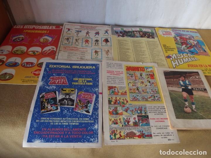 Cómics: CAPITÁN AMÉRICA - Foto 6 - 199658275
