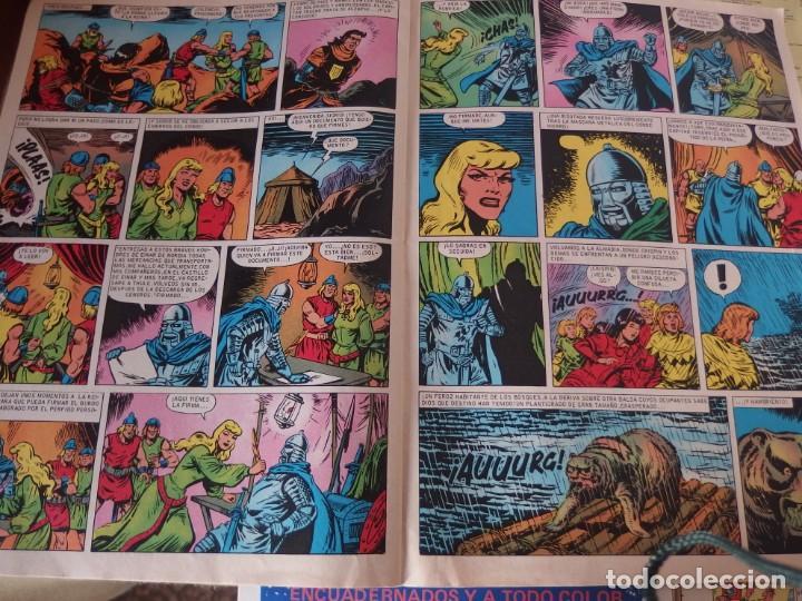 Cómics: CAPITÁN AMÉRICA - Foto 7 - 199658275